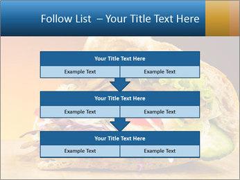 0000085999 PowerPoint Templates - Slide 60