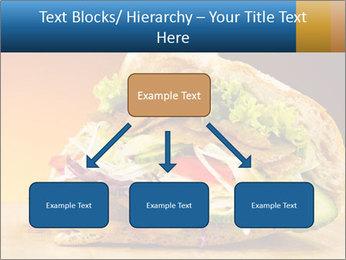 0000085999 PowerPoint Templates - Slide 69