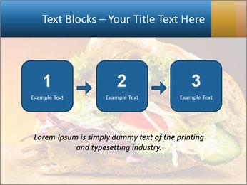 0000085999 PowerPoint Templates - Slide 71