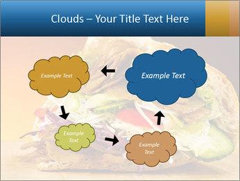 0000085999 PowerPoint Templates - Slide 72