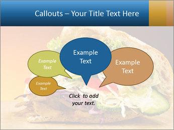 0000085999 PowerPoint Templates - Slide 73