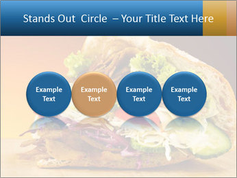 0000085999 PowerPoint Templates - Slide 76