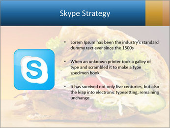 0000085999 PowerPoint Template - Slide 8