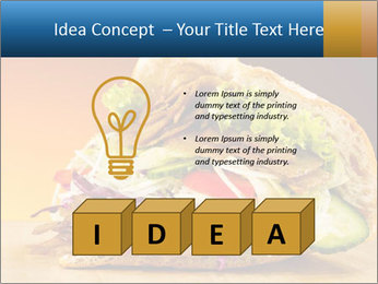 0000085999 PowerPoint Template - Slide 80