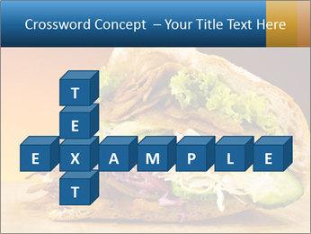 0000085999 PowerPoint Templates - Slide 82