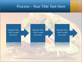 0000085999 PowerPoint Template - Slide 88