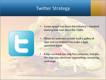 0000085999 PowerPoint Templates - Slide 9