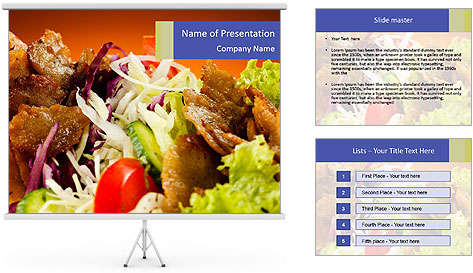 0000086000 PowerPoint Template