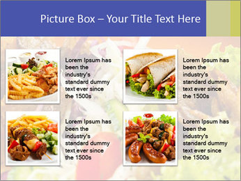 0000086000 PowerPoint Templates - Slide 14