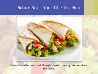 0000086000 PowerPoint Template - Slide 15
