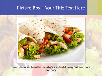 0000086000 PowerPoint Template - Slide 16