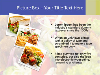 0000086000 PowerPoint Template - Slide 17