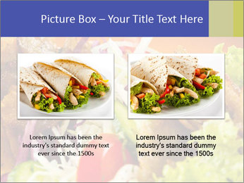 0000086000 PowerPoint Template - Slide 18
