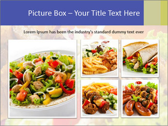0000086000 PowerPoint Template - Slide 19