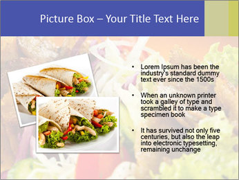0000086000 PowerPoint Template - Slide 20