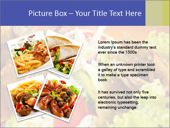 0000086000 PowerPoint Templates - Slide 23