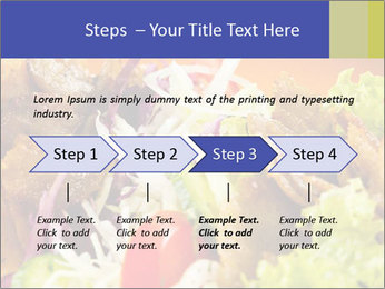 0000086000 PowerPoint Templates - Slide 4