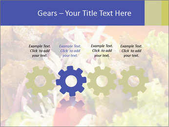 0000086000 PowerPoint Templates - Slide 48