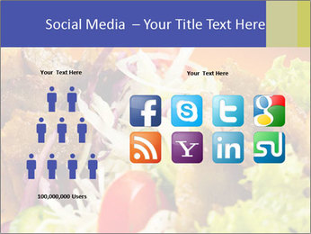 0000086000 PowerPoint Templates - Slide 5