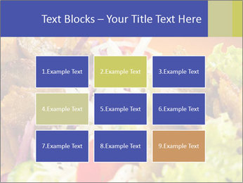 0000086000 PowerPoint Templates - Slide 68
