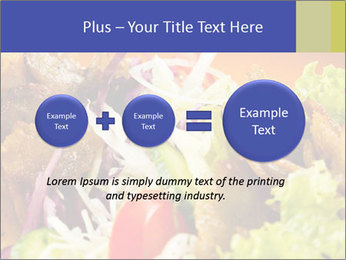 0000086000 PowerPoint Template - Slide 75