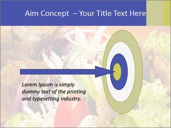 0000086000 PowerPoint Template - Slide 83