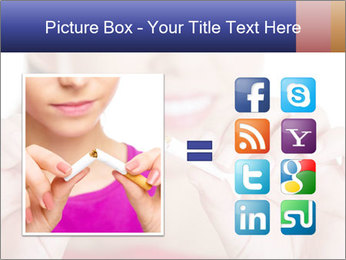 0000086001 PowerPoint Template - Slide 21