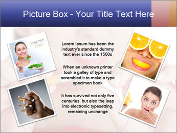 0000086001 PowerPoint Template - Slide 24