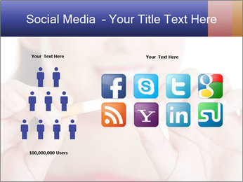 0000086001 PowerPoint Template - Slide 5