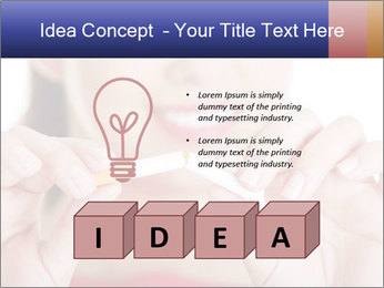 0000086001 PowerPoint Template - Slide 80