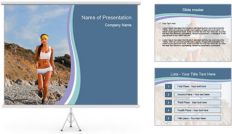 0000086002 PowerPoint Template