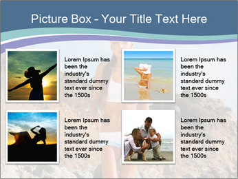 0000086002 PowerPoint Template - Slide 14