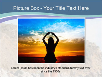 0000086002 PowerPoint Template - Slide 15