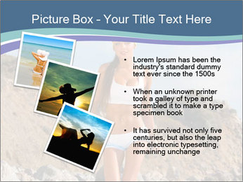 0000086002 PowerPoint Template - Slide 17