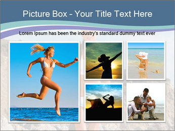 0000086002 PowerPoint Template - Slide 19