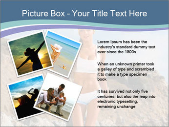 0000086002 PowerPoint Template - Slide 23
