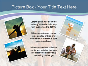 0000086002 PowerPoint Template - Slide 24