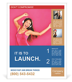 0000086003 Poster Templates