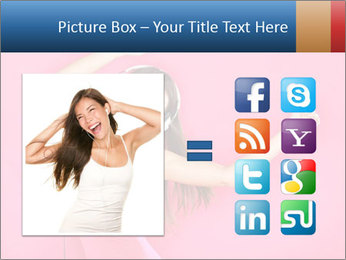0000086003 PowerPoint Template - Slide 21