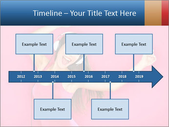 0000086003 PowerPoint Template - Slide 28