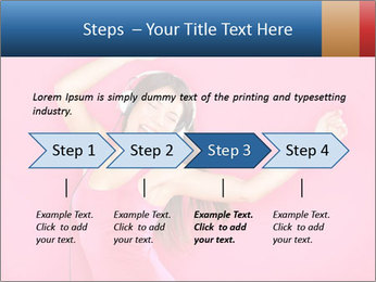 0000086003 PowerPoint Template - Slide 4
