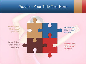 0000086003 PowerPoint Template - Slide 43