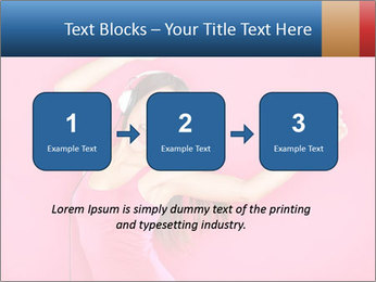 0000086003 PowerPoint Template - Slide 71