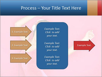 0000086003 PowerPoint Template - Slide 85