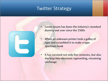 0000086003 PowerPoint Template - Slide 9