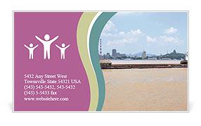 0000086005 Business Card Templates
