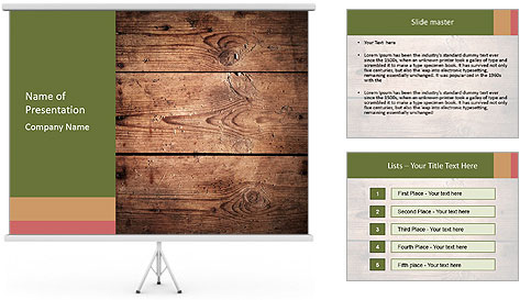 0000086006 PowerPoint Template