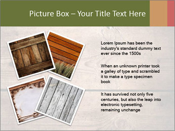 0000086006 PowerPoint Template - Slide 23