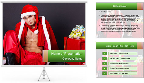 0000086007 PowerPoint Template