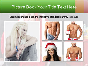 0000086007 PowerPoint Template - Slide 19